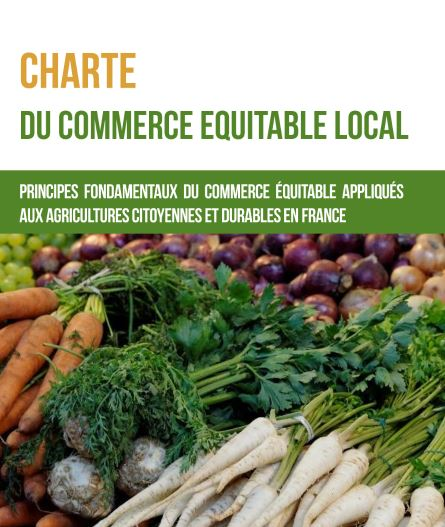Charte du Commerce Equitable Local